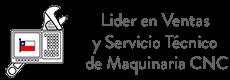 CNC CHILE LTDA